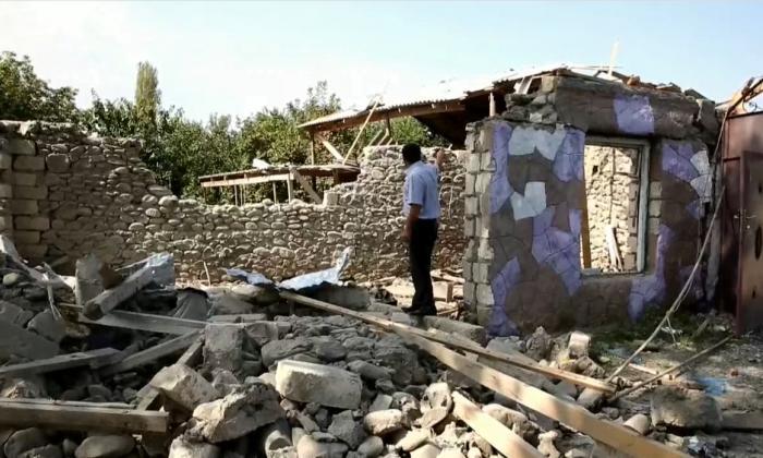Cancillería colombiana lamenta enfrentamientos entre Armenia y Azerbaiyán