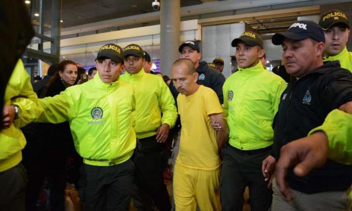 Corte pide investigar la prescripción de un proceso contra el 'Lobo Feroz'