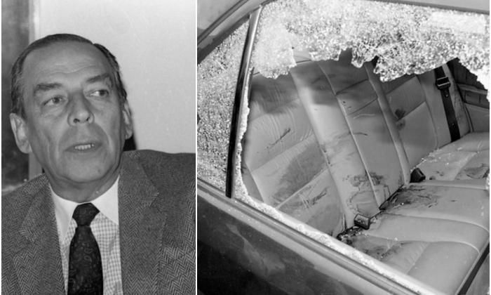 Farc reconoce responsabilidad en homicidio de Álvaro Gómez Hurtado
