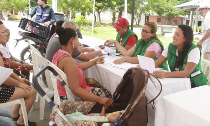 Otros 67.000 hogares barranquilleros ingresarán a la base del Sisbén IV
