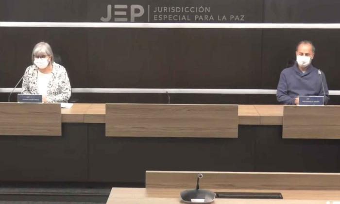 ¿JEP o justicia ordinaria?, qué pasará con el caso Álvaro Gómez