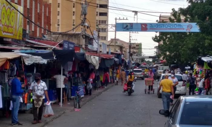 Presentan plan para reactivación económica en Maicao