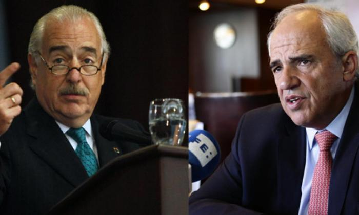 Samper vs. Pastrana: duelo de expresidentes por magnicidio de Álvaro Gómez