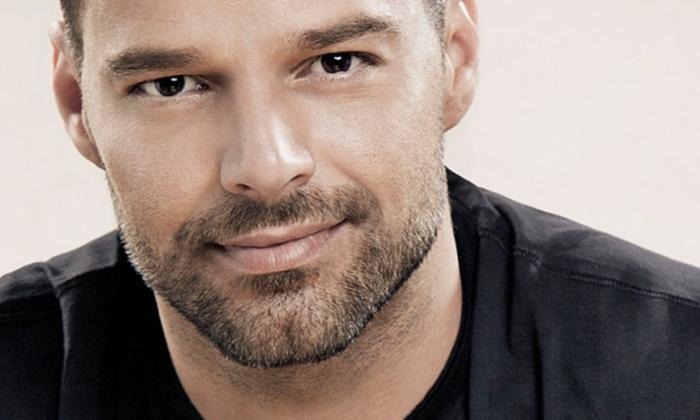 Disco de Ricky Martin recibe nominaciones a Latin Grammy