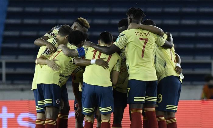 Chile vs. Colombia: prueba de fuego