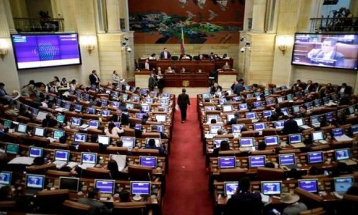 Aplazan sesión en Comisión Séptima de Senado por Covid-19