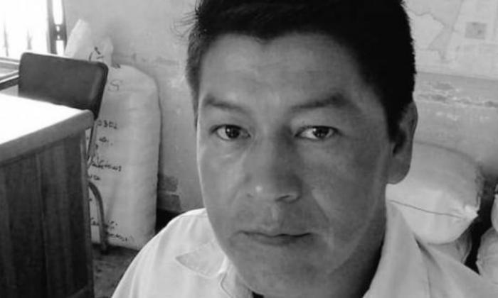 Asesinan a exgobernador indígena y a su esposa en el Cauca