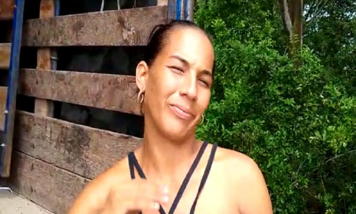 """Los 4 murieron asfixiados"": testigo de accidente en vía Barranquilla-Ciénaga"