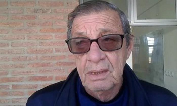 Carlos Espósito, exárbitro argentino.