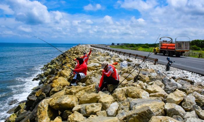 Invías prioriza obras de La Chinita y de la vía Barranquilla-Ciénaga