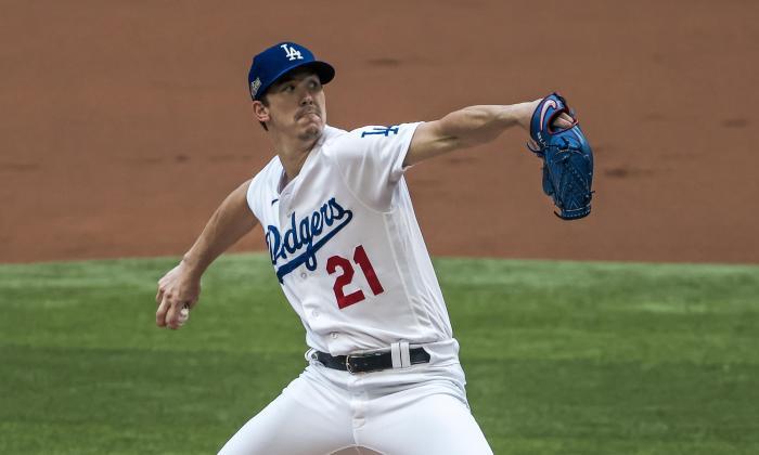 En video | ¡Hay séptimo juego en la serie Dodgers vs. Bravos!