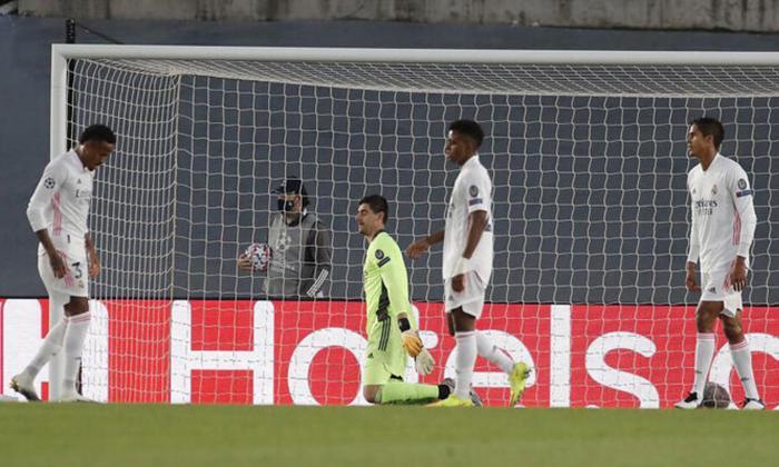 Sorpresa en la Champions: El Shakhtar deja en evidencia al Real Madrid