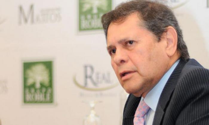 Tribunal español frena extradición del empresario Carlos Mattos