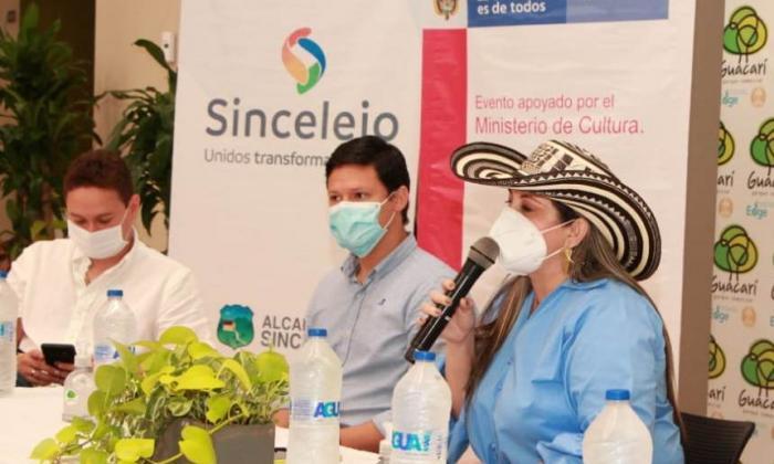 Este sábado se inicia el Encuentro Nacional de Bandas en Sincelejo