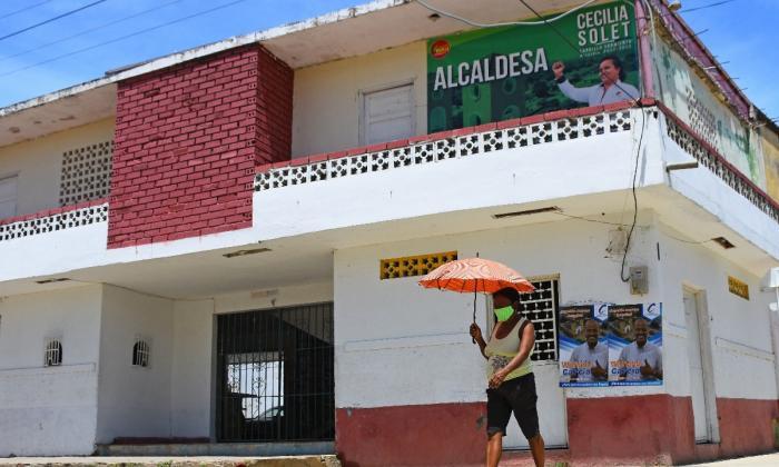 En elecciones atípicas, Repelón escoge alcalde para los próximos 3 años