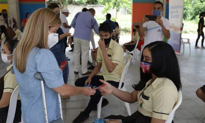 6.600 jóvenes del Atlántico se preparan para las Saber