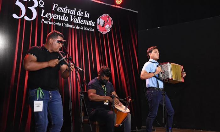Festival Vallenato, de las multitudes a la virtualidad