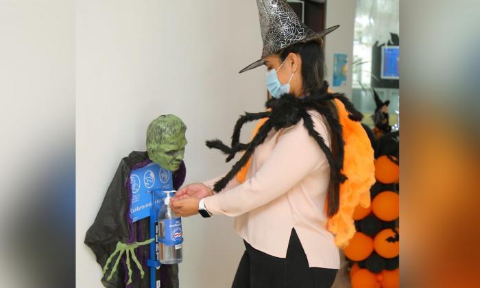 Halloween en la Costa: medidas y llamado a quedarse en casa