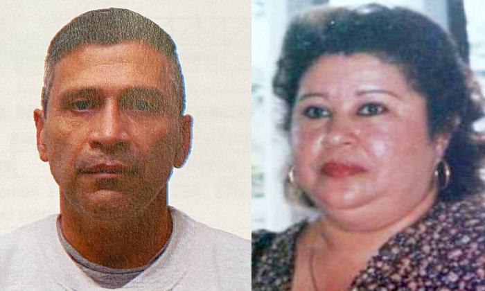 A prisión 'Ramón Mojana' por el crimen de una fiscal en Sucre