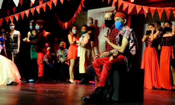 A son de boleros concluyen este jueves los shows de talentos de la EDA