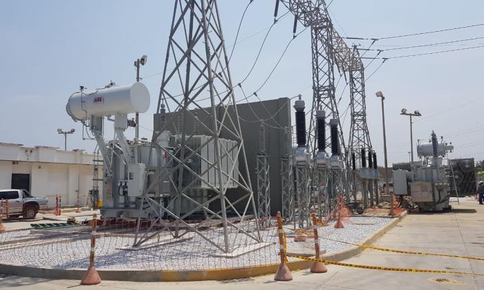 Ocho circuitos del sur de Barranquilla estarán sin energía este lunes festivo