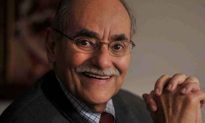 Muere Horacio Serpa, el gran dirigente liberal, a los 77 años