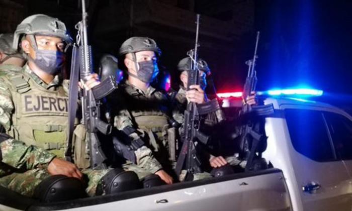 Abren investigación por caso de mujer baleada en el sur Córdoba