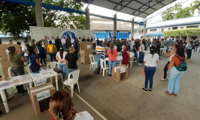 Comisión de la Verdad abre debate sobre la democracia en la Región Caribe
