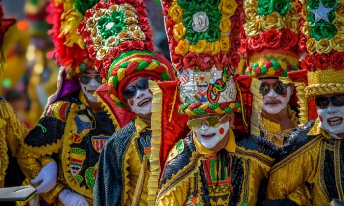Barranquilla se impone como destino de ciudad cultural líder