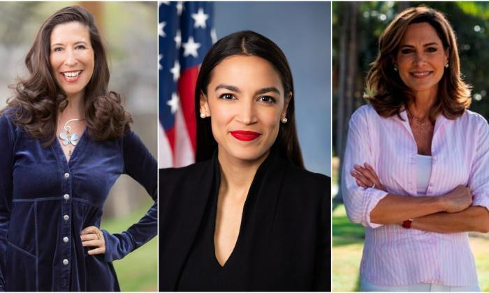 EE.UU. tendrá en 2021 un Congreso más femenino pero aún falta igualdad