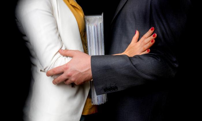 Mujeres más seguras con espacios laborales sin acoso sexual