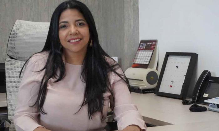 Gobernador de Córdoba ordena que Mabel Moscote sea posesionada en Telecaribe