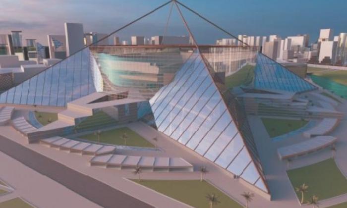 En video | Lanzamiento oficial del proyecto Arena del Río en Barranquilla