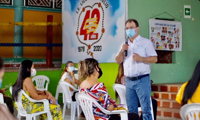 Colegios privados en Sucre no descartan alternancia educativa