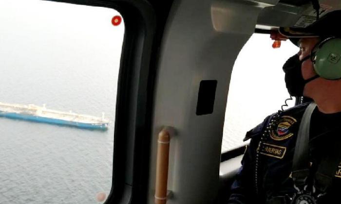 Superan emergencia por un derrame en el mar de Coveñas