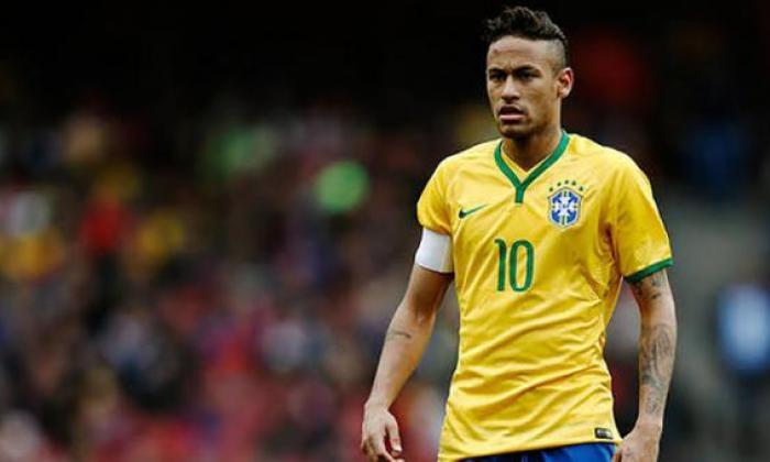 Neymar es desconvocado por no estar recuperado de su lesión