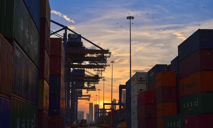 El retroceso del comercio bilateral con Venezuela