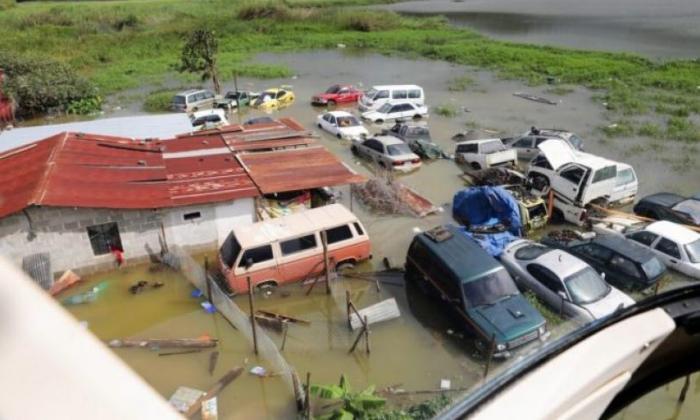 Unicef advierte de una crisis sanitaria por falta de agua en Centroamérica