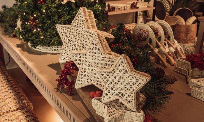 Las piezas son elaboradas por artesanos de diferentes municipios del Atlántico.