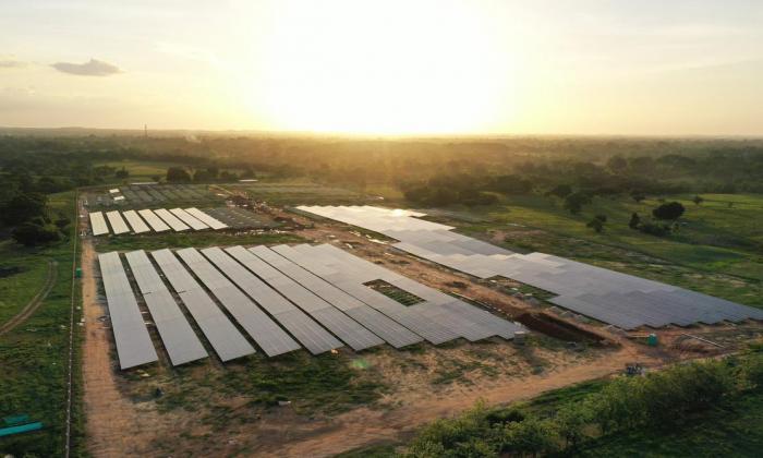 La Costa Caribe, estratégica para desarrollar la generación solar