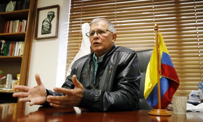 FARC ve inseguridad física y jurídica como riesgos para acuerdo paz