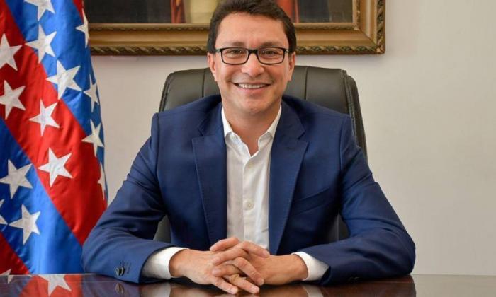 Procuraduría abrió indagación preliminar a gobernador de Magdalena