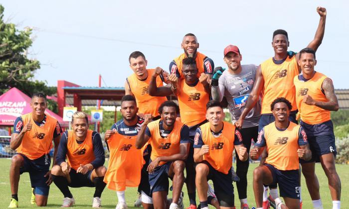 Junior vs. Unión La Calera: otra ilusión está en juego