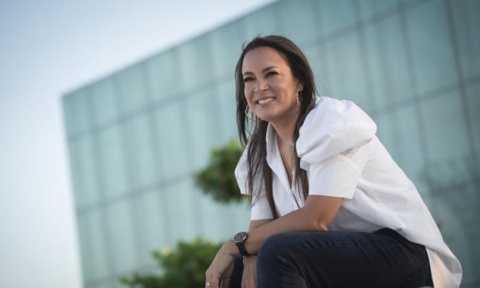 Proyecto Arena del Río anuncia su nueva presidente para Colombia