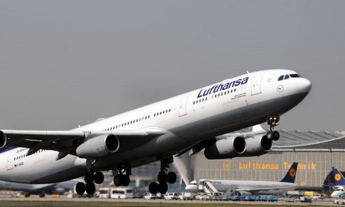 Lufthansa vuelve a operar en Colombia desde el 3 de diciembre