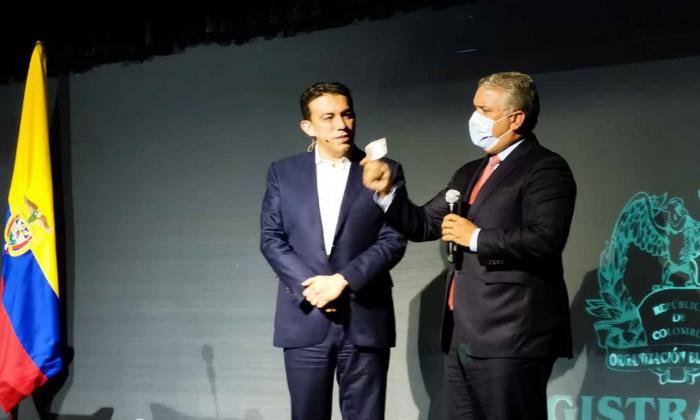La nueva cédula les ahorrará tiempo a los colombianos: registrador