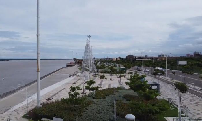 Alumbrado navideño de Barranquilla se encenderá este martes virtualmente