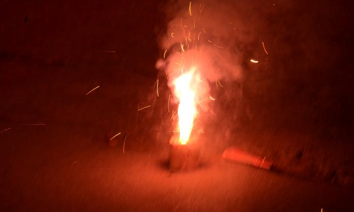 Instan a activar planes para evitar accidentes con pólvora en Sucre