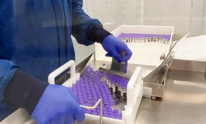 Colombia asegura vacunas Covid-19 con Pfizer a USD12