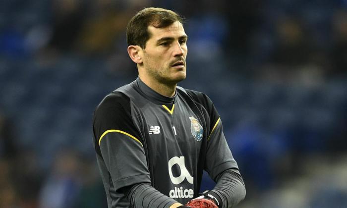 """""""Me sacaré título de entrenador, pero mi vocación no es entrenar"""": Casillas"""